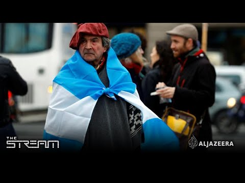 The Stream - The weight of economic reform in Argentina