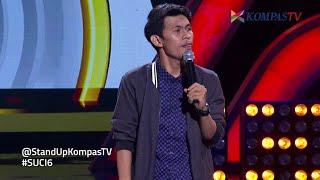 Video Indra Jegel: Kebiasaan Keluarga Melayu (SUCI 6 Show 16) download MP3, 3GP, MP4, WEBM, AVI, FLV April 2017
