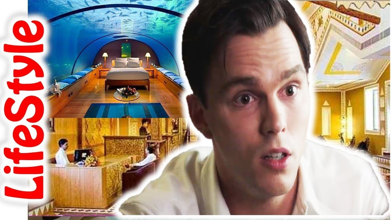 Nicholas Hoult Private Lifestyle | Girlfriends | Scandals ...