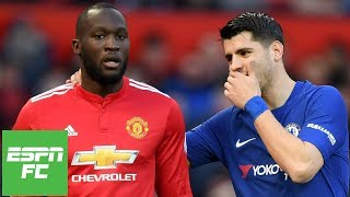Romelu Lukaku vs. Alvaro Morata? Topic pundits hate the most? Weird superstitions? | Extra Time
