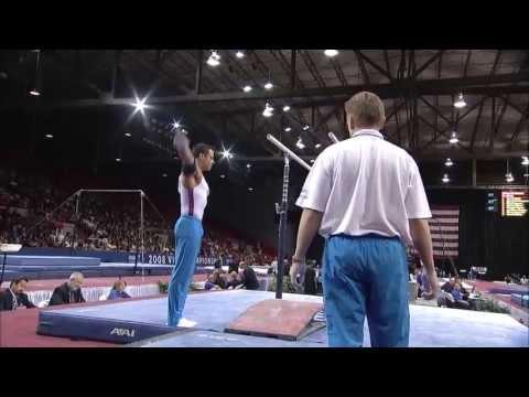2008 Visa Championships - Men - Full Broadcast