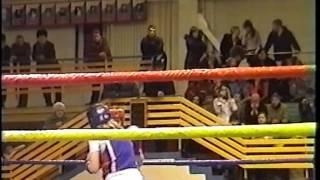 Лучшее из женского бокса по версии www.wboxing.ru
