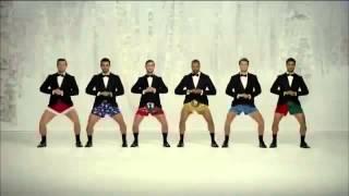 Show Your Joe Boxer - Kmart Tv Commercial