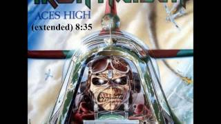 Aces High (extended) - Iron Maiden