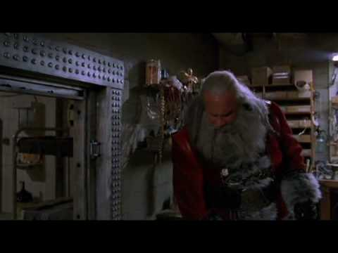 Santa's Slay is listed (or ranked) 50 on the list The Best James Caan Movies