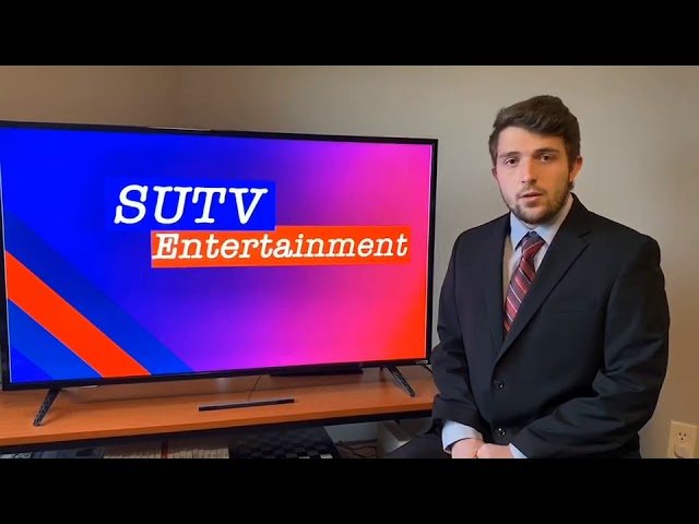 SUTV Entertainment 4/13/2020