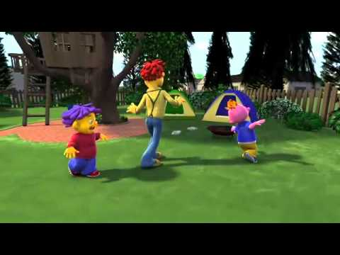 SID THE SCIENCE KID(TM) Encourages Viewers to Be ...