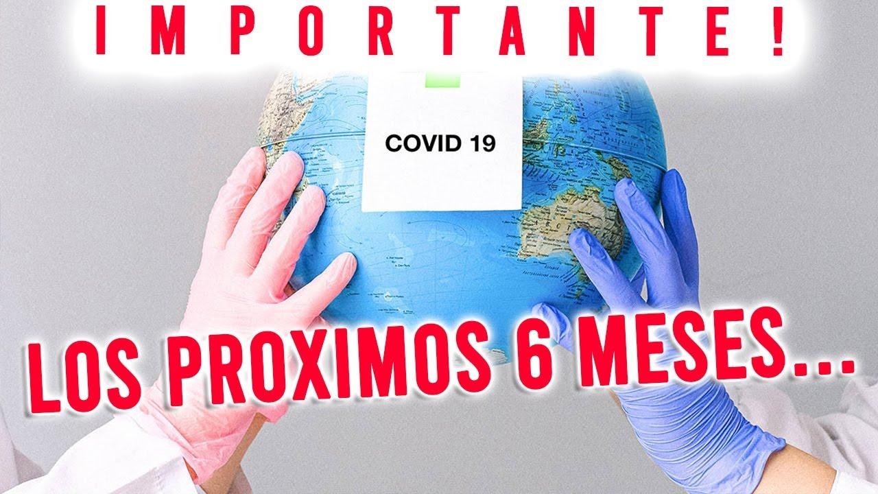 LOS PROXIMOS 6 MESES... - GABITO RODRIGUEZ