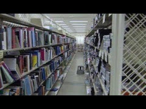 Library of Congress Surplus Books Program