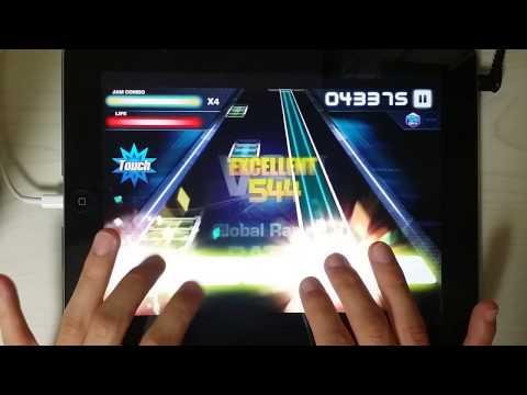 [O2Jam U] V3 2 5kHD Perfect Play