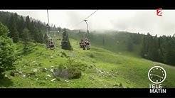 Partir - Direction la Slovénie