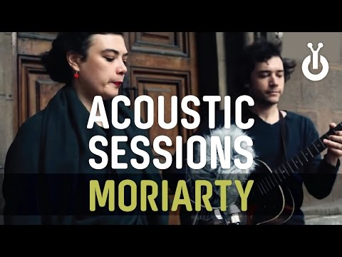 Moriarty - Private Lily I Babylon Acoustic Session