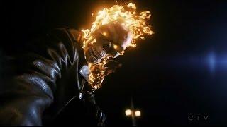 Video Ghost Rider Origin (Johnny Blaze resurrects Robbie Reyes) - Marvel's Agents of S.H.I.E.L.D. download MP3, 3GP, MP4, WEBM, AVI, FLV Oktober 2018