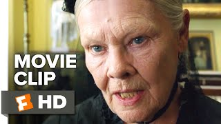 Victoria & Abdul Movie Clip - Anything but Insane (2017) | Movieclips Coming Soon