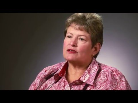 Dr. K. Jane Scott Discusses The Herpes Simplex Virus