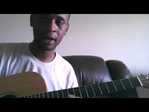 I ain't mad atcha tutorial lesson - 2pac