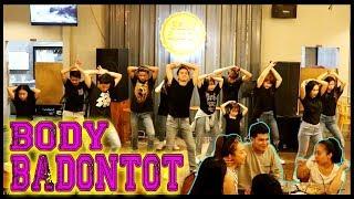 [5.21 MB] BODY BABADONTOT REMIX TERBARU 2019 - TAKUPAZ DANCE CREW SURABAYA