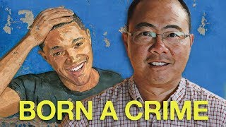Born a Crime by Trevor Noah | Review
