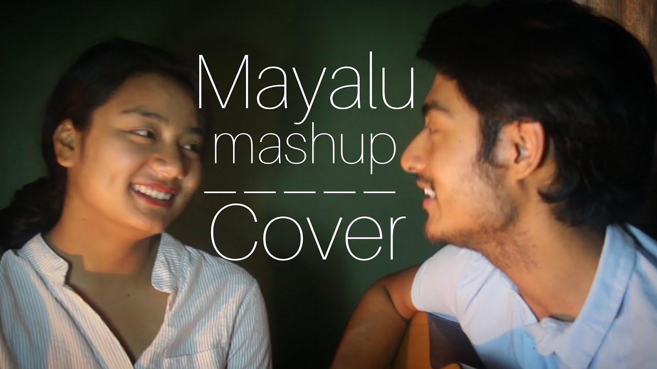 Hoga Tumse Pyara Kaun Simple Simple Kanchi Mashup Cover 2018