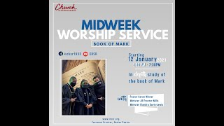 Book of Mark_Chapter 3