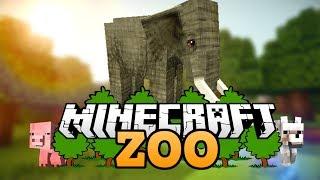 Wie baut man einen Zoo in Minecraft deutsch Herzlich Willkommen zu ...