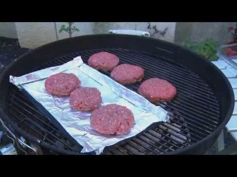 Gluten-Free Tips, Recipes for Cookouts and BBQs