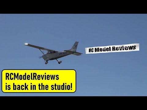 RCModelReviews Is Back And Reviewing Again