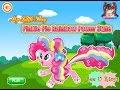 ❤ม้าโพนี่ My Little Pony Pinkie Pie Rainbow Power Style ❤