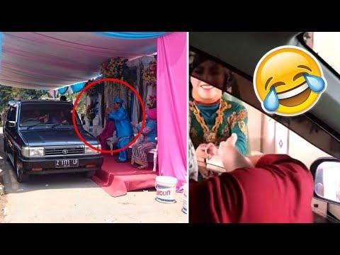 5 Layanan Drive-Thru Paling Nyeleneh, Kalo di Indonesia Pasti Di-bully Nih!