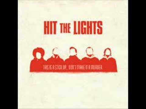 Hit The Lights: Secret Song