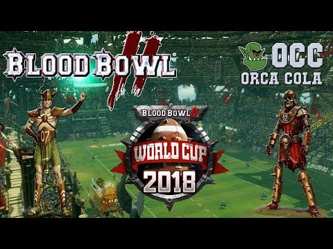 WORLD CUP qualifier! Wood Elves (the Sage) vs Khemri (Bob152) - OCC WCQ G4