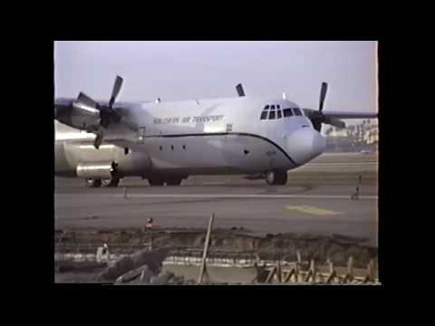 Southern Air Transport Lockheed L-100-30 Hercules (L-382G)