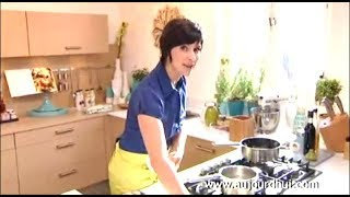 Quinoa fraîcheur - Cuisine facile
