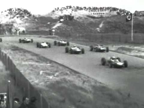 Zandvoort 1963, Dutch Grand Prix