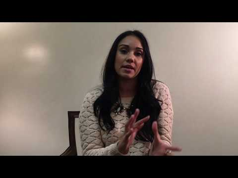 From Entertainer to Inspirational Speaker: Jessica Castro