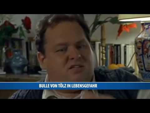Lebensgefahr: Sorge um Ottfried Fischer