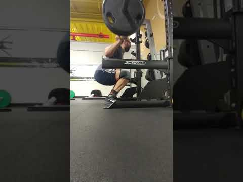 Powerlifting and Crossfit: Best Lifts - Page 15 - BMW 3