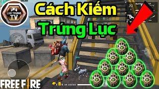 [Garena Free Fire] Cách Kiếm Trứng Lục Xanh Trong Sự Kiện Săn Trứng Tiến Vua | Lưu Trung TV