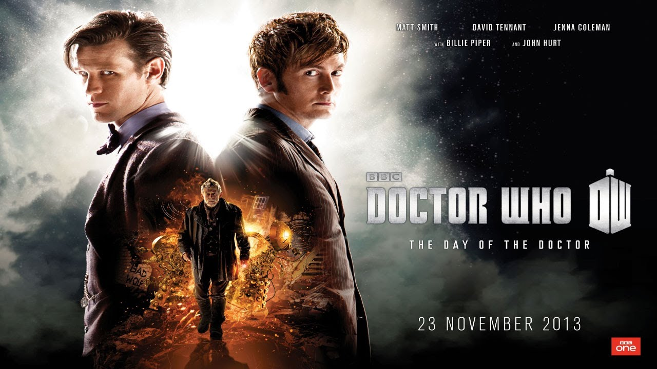 Gallifrey Falls No More Wallpaper Doctor Who 50th Special Bbc One Cinema Trailer The Day