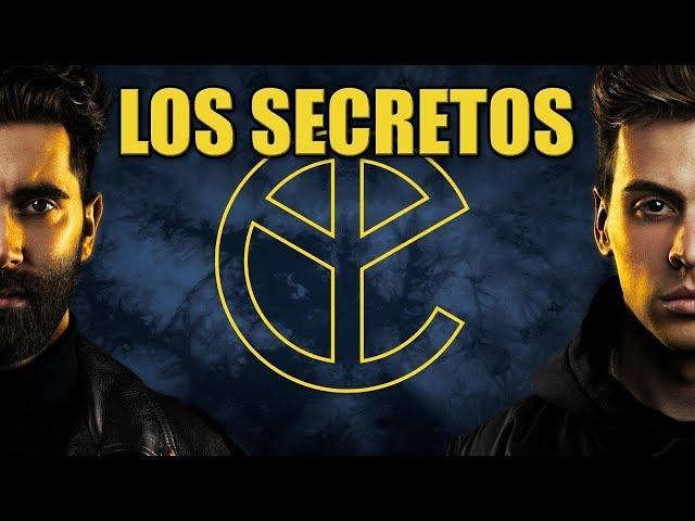 LOS SECRETOS DE YELLOW CLAW