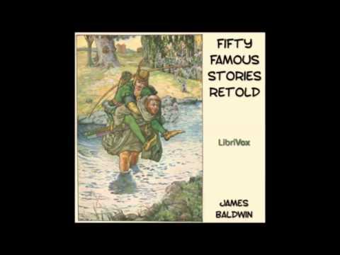 Fifty Famous Stories Retold 31 -- Damon and Pythias