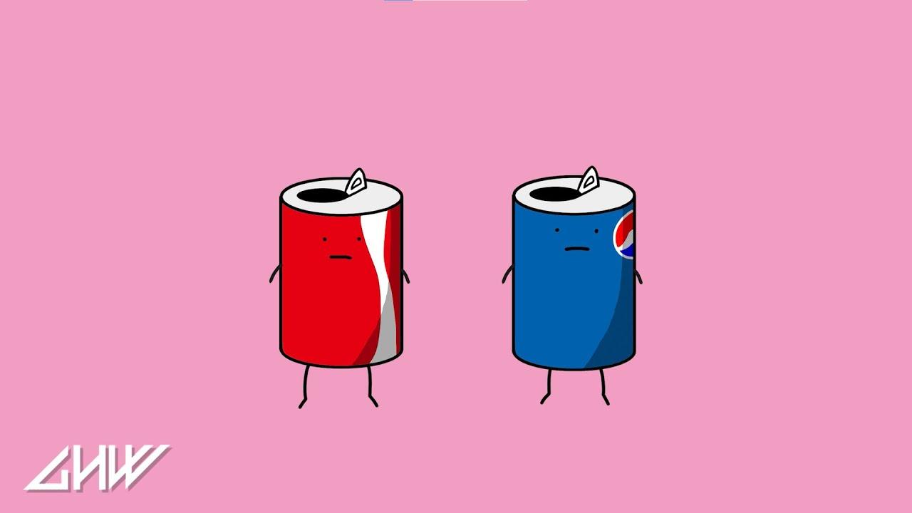 코카콜라 > 펩시콜라 (Coke is BETTER than Pepsi)
