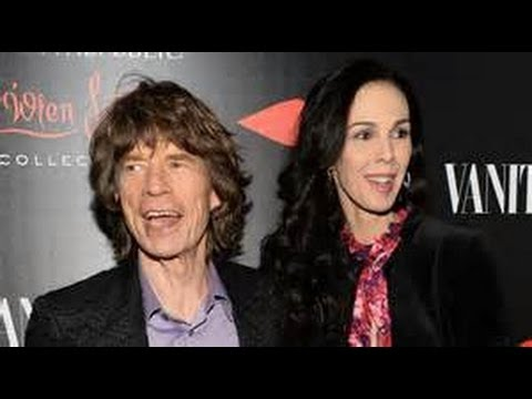 Mick Jagger's girlfriend L'Wren Scott Commits Suicide Dies by Hanging:Re