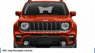 2021 Jeep Renegade Fort Collin…