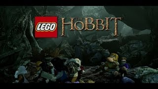 LEGO: The Hobbit Walkthrough - A Room Without A View Quest