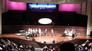 CATHEDRALS Family Reunion - Movin'