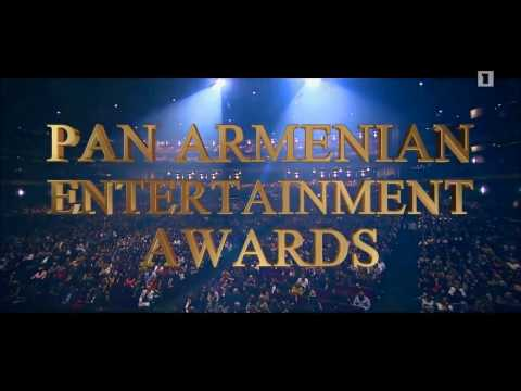 Armenchik Im Lusin //Armenian Music //Video