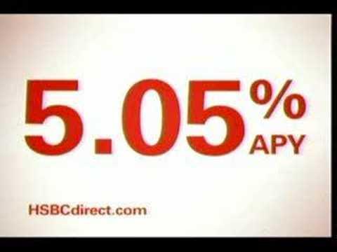 Hsbc Whitepig Short Ad - YT