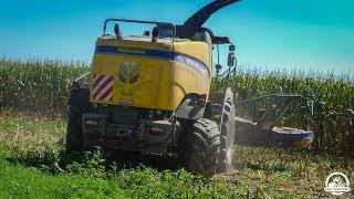 NEW HOLLAND FR880 Yellow Bull | CASE Puma, FENDT, SAME & NEW HOLLAND tractors | COMAZZETTO | ᴴᴰ