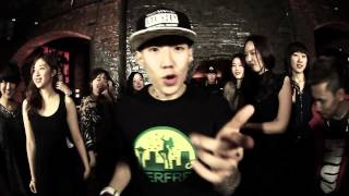 ??? Jay Park :  2013 Appetizer [Produced by Cha Cha Malone] MP3